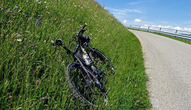 Informazioni utili per ciclisti ad Appiano, Foto: AT, © Peer