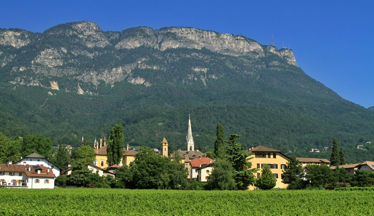 Villa di Mezzo, Foto: EMS, © Peer