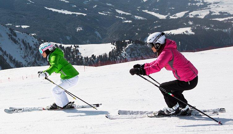 Skigebiete in der Umgebung, Foto: Marco Corriero, © Peer