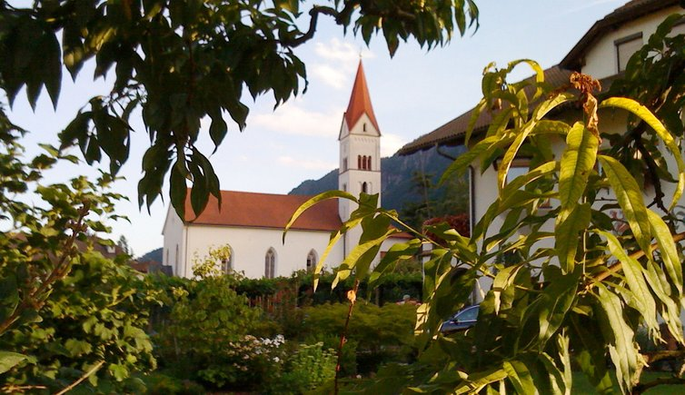 RS andrian kirche