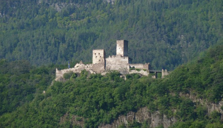 Appiano Castle, Foto: AT, © Peer