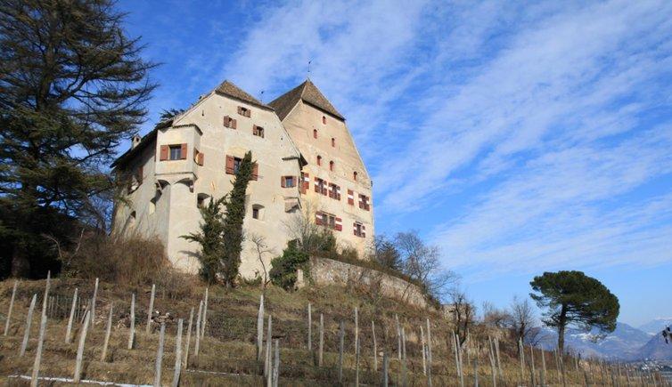 Schloss Englar, Foto: EMS, © Peer