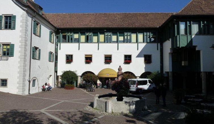 Rathausgalerie, Foto: AT, © Peer