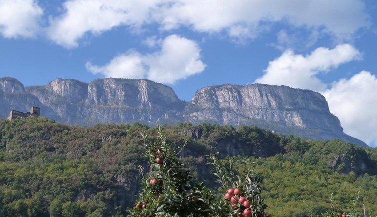 Berge, Foto: AT, © Peer
