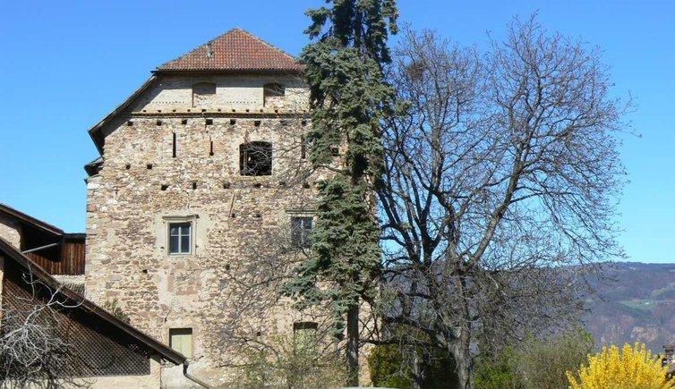 Burg Montan, Foto: ED, © Peer