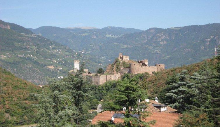 Castel Firmiano, Foto: ED, © Peer
