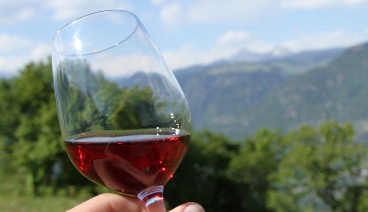 Tag des Weines in Eppan, Foto: EMS, © Peer