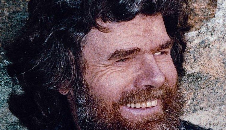 Reinhold Messner, Foto, © Reinhold Messner