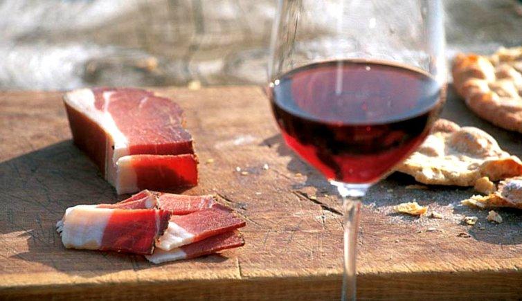 Wein - Genuss, © Frieder Blickle - SMG