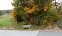 Jenesien Glaning Wanderung Herbst 2011