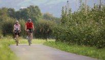Bikemobil Card - Radtour Apfelbluete