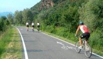 Auf dem Radweg von St. Michael Eppan nach... 2011