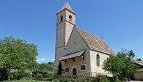 Kirche zu den Hl. Drei Königen 2011