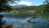 Großer Montiggler See 2014