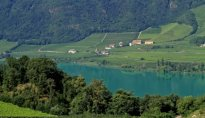 Kaltern St. Josef am See Caldaro San Giuseppe al Lago