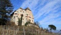 Schloss Englar 2011
