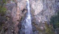 Vilpianer Wasserfall Vilpian Vilpiano 2011