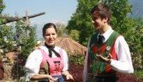 Dialekt in Eppan 2011